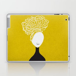 Iconia Girls - Hanna May Laptop & iPad Skin