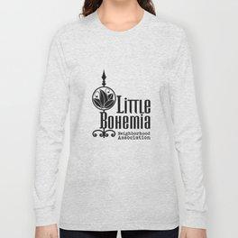 LBNA Logo Long Sleeve T-shirt