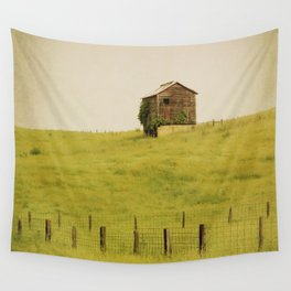 Summer Pastures Wall Tapestry