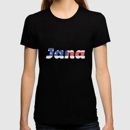 Jana T-shirt