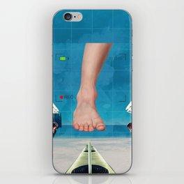 Yugen iPhone Skin