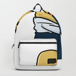 Aikido Potatoe Vegan Power Backpack