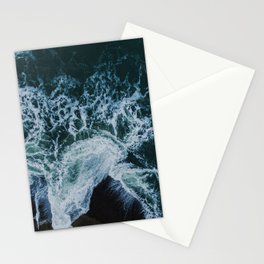 Sea 9 Stationery Cards