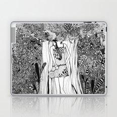 Under The Tree Laptop & iPad Skin