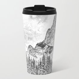 Half Dome Travel Mug