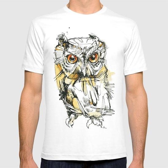 Little Screech T-shirt