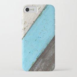 Vintage Style II iPhone Case