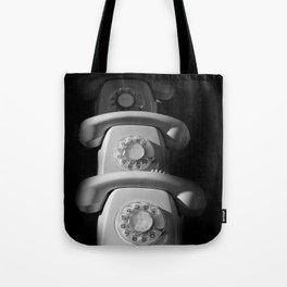 phone Tote Bag