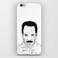 seinfeld iPhone & iPod Skins featuring Seinfeld soup by deathtowitches