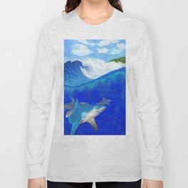 Waterman's Folly Long Sleeve T-shirt