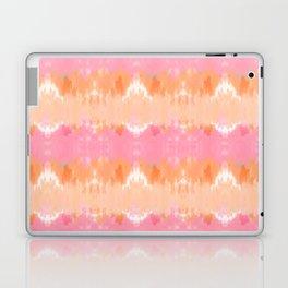 Summer Vibes Tie Dye in Cheeky Laptop & iPad Skin