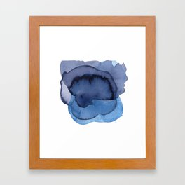 Blooming Forth Framed Art Print