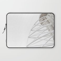 The White Tower Laptop Sleeve