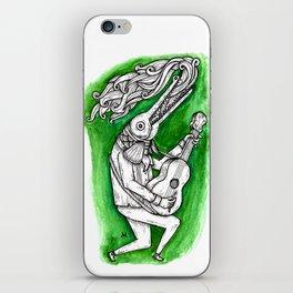 Leonero iPhone Skin