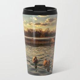 Duck, duck, ... Travel Mug