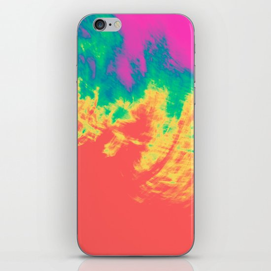783 iPhone & iPod Skin
