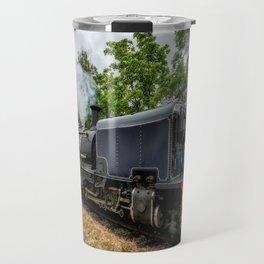 Steam Locomotive Travel Mug