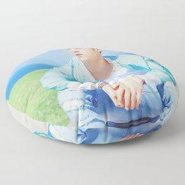 KARD - B.M Floor Pillow