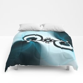 Mystic Magnetism Comforters