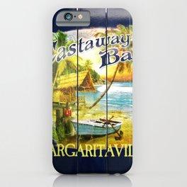 MARGARITAVILLE IYENG 2 iPhone Case