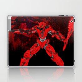 Ultracrash 6 Laptop & iPad Skin