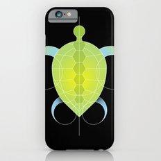 Turtle Slim Case iPhone 6s