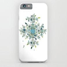 Fractal Spring iPhone 6s Slim Case