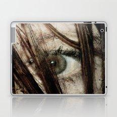 Eye-Dentify Laptop & iPad Skin