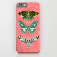 Lepidoptery No. 5 by Andrea Lauren  Slim Case iPhone 6