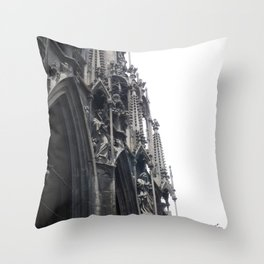 Vienna St. Stephens Throw Pillow