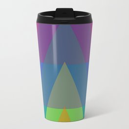 Rainbow Up! Travel Mug