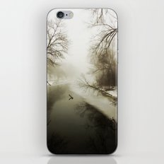 River Songs iPhone & iPod Skin
