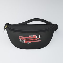 Pipelogist - Gift Fanny Pack