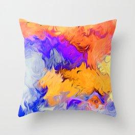 Galesa Throw Pillow