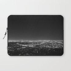 LA Lights Laptop Sleeve