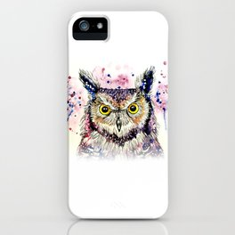wol iPhone Case
