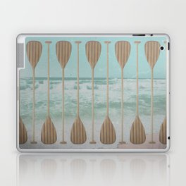 Stand Up Paddle Laptop & iPad Skin