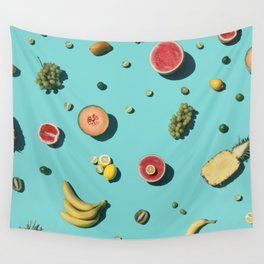Fruities Wall Tapestry