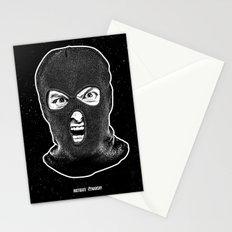 Instigate Anarchy Stationery Cards