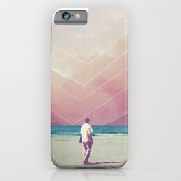Someday maybe You will Understand iPhone Case