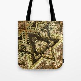 Wulfenite Tote Bag