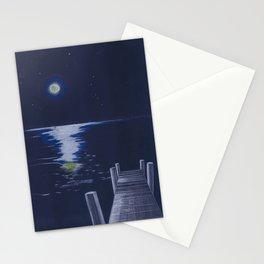Night Stationery Cards
