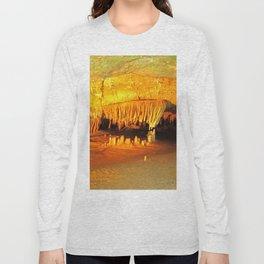 Luray Caverns Long Sleeve T-shirt