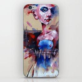 Bonita. iPhone Skin