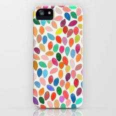 rain 2 iPhone (5, 5s) Slim Case