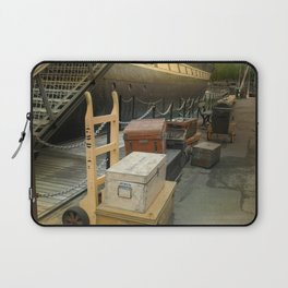 S.S. Great Britain Laptop Sleeve
