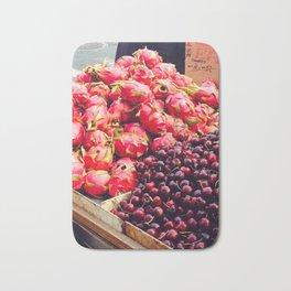 Fruity  Bath Mat