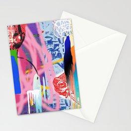 Sick, Sick, Sick Stationery Cards
