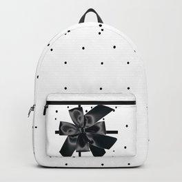 Gifted: Black Tie Affair Backpack