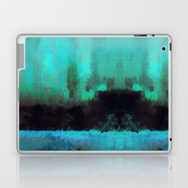 Lysergic Horizon Laptop & iPad Skin